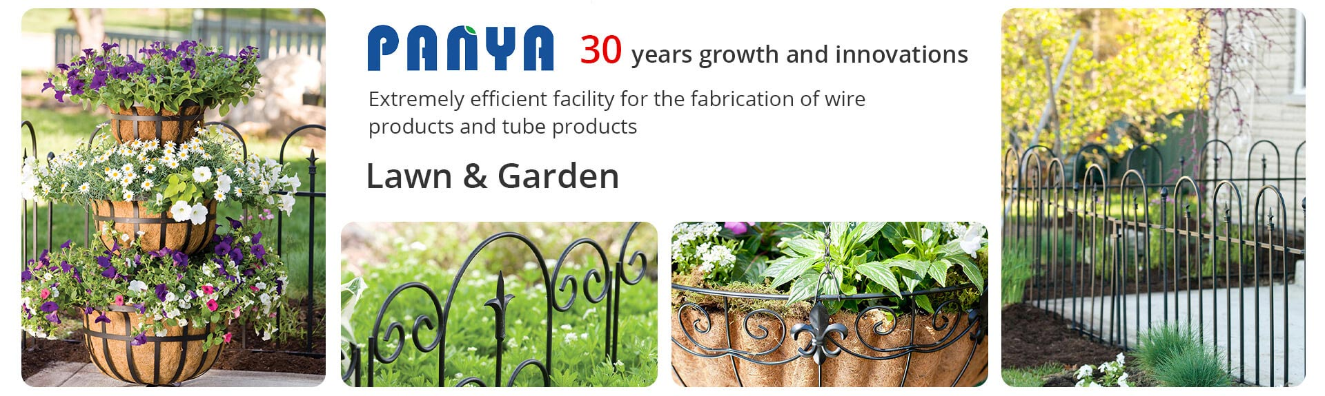 Tianjin Panyam Garden & Horticultural Products Co., Ltd.