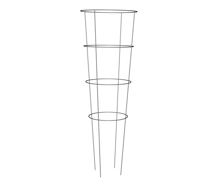 Tomato Cage Plant Supports