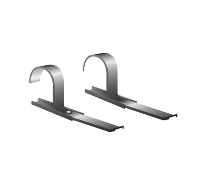 Adjustable Aluminum Deck Mount Bracket