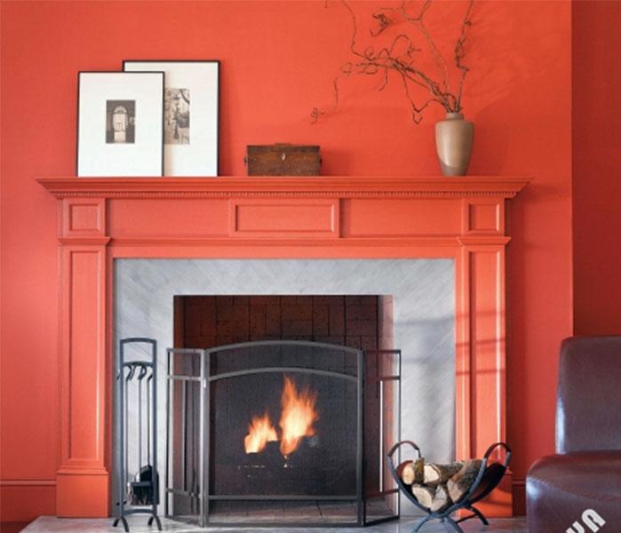 Basic 4pc Fireplace Toolset