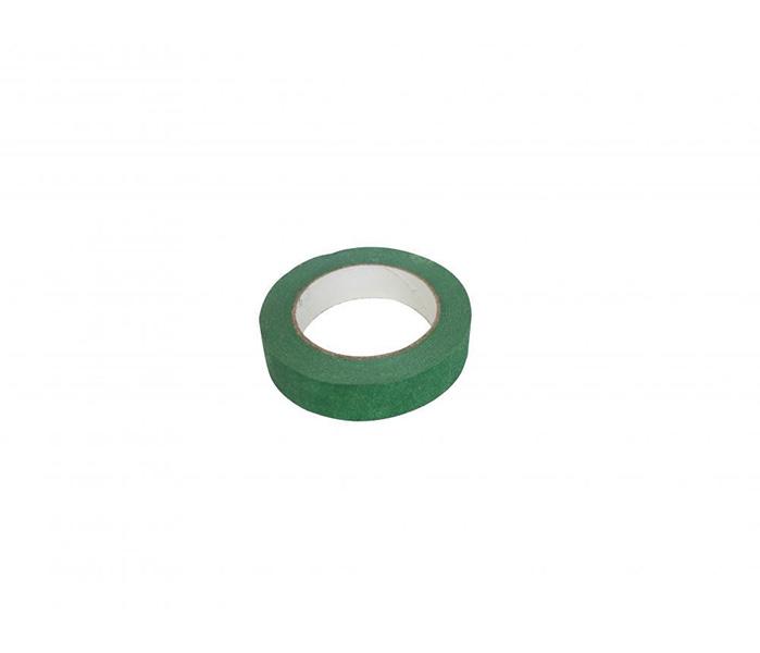 Plant Tie Ribbon Green Waterproof Green Tape