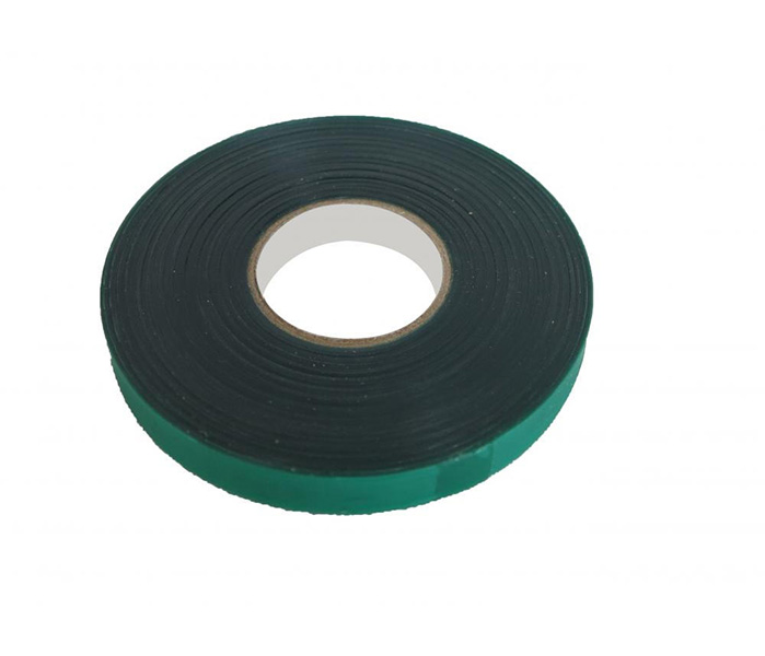 Plant Tie Ribbon Green Waterproof Green Tape